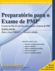 Preparatório para Exame de PMP