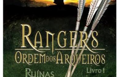 Rangers - Ordem dos Arqueiros - Livro 01 - Ruínas de Gorlan