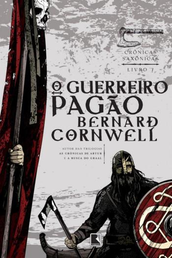 Capa do Livro - O Guerreiro Pagão