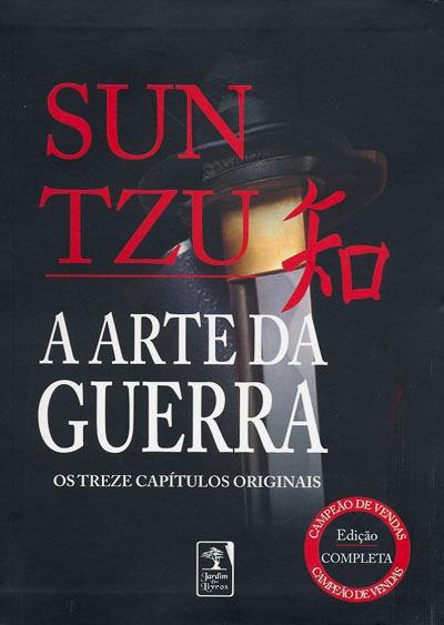 Sun Tzu A Arte Da Guerra Pdf Completo